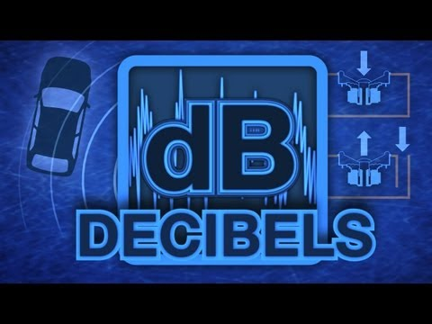 Understanding Decibels | What They Are and Tips To Increase SPL