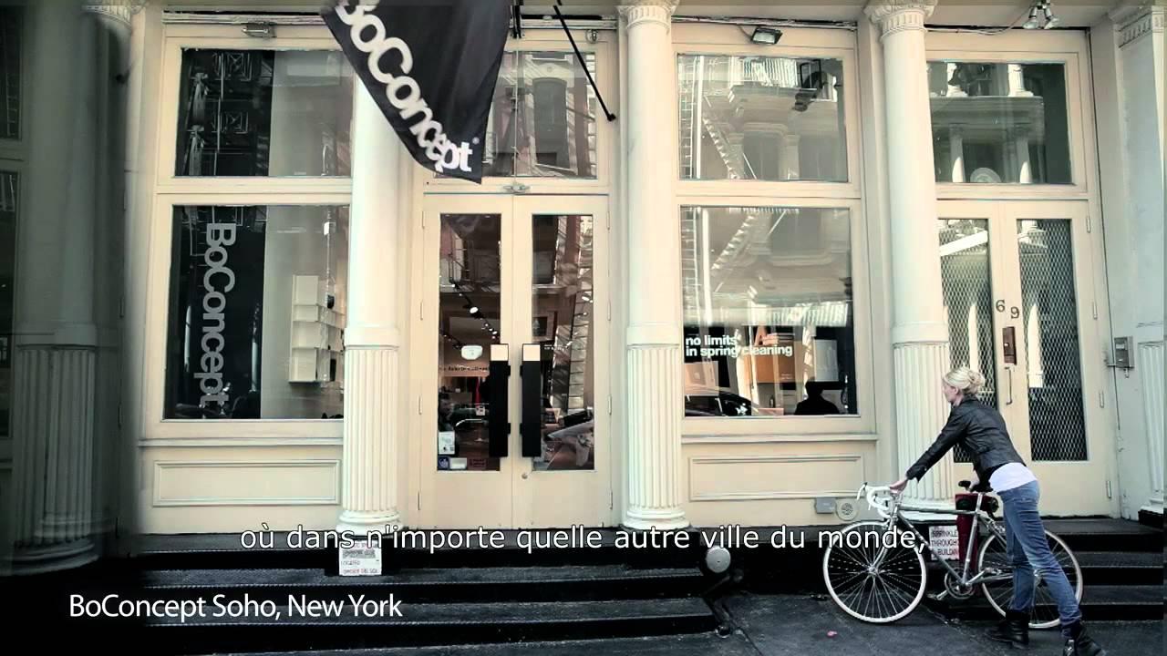 Boconcept urban danish design since 1952 french for Boconcept meuble tv