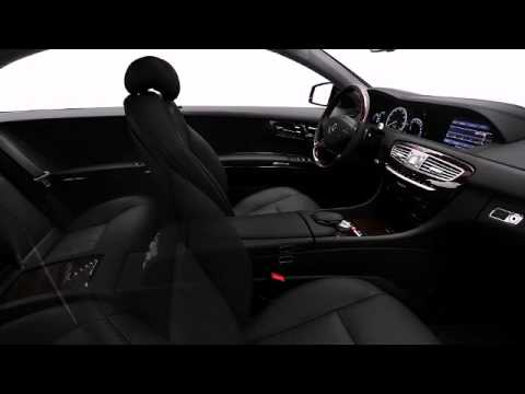 2012 Mercedes Benz  CL Class Video