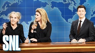 Weekend Update Brigitte Bardot And Catherine Deneuve Snl