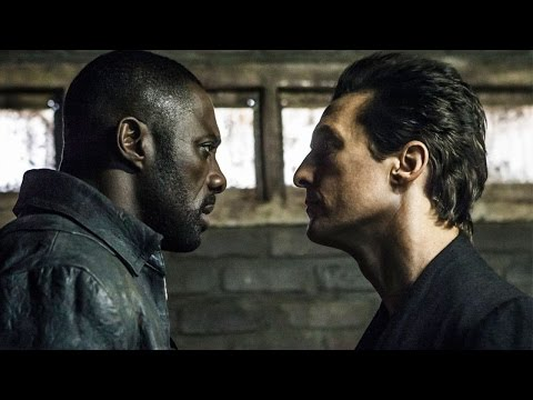 'The Dark Tower' with Matthew McConaughey and Idris Elba FINALLY Gets a Trailer!