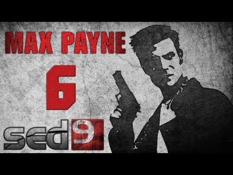 Max Payne #6 - Тогда пародировать Матрицу было не стыдно