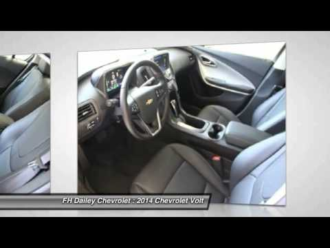 2014 Chevrolet Volt FH Dailey Chevrolet - Bay Area - San Leandro CA 6097