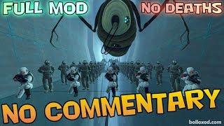 Half-Life 2: ARCTIC RUMBLE - Full Walkthrough 【NO Commentary】
