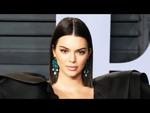 Kendall Jenner INSPIRES Fans To Get Nipple Injections? thumbnail