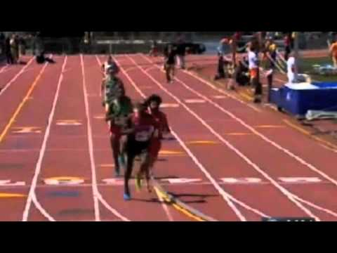 Penn Relays 2013 Men's international Distance Medley Relay