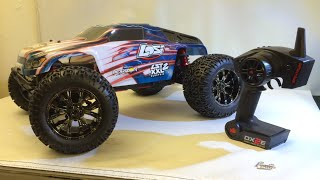 LOSI XXL2 Electric Monster truck (New Addition)
