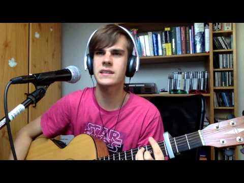 OneRepublic - Counting stars (acoustic cover by Lionel)