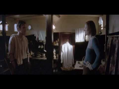 Ewan McGregor and Tilda Swinton in