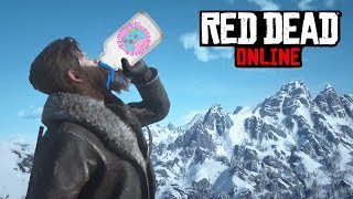 FUNNY MOMENTS! - Red Dead Online (RDR2 Funny Moments Compilation)