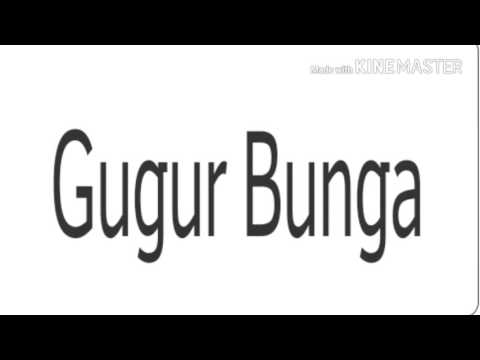 Lagu Gugur Bunga (instrumen biola)