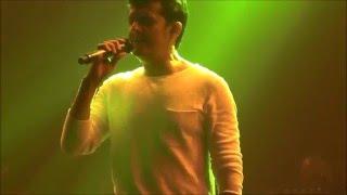 ★ Sonu Nigam ★ | Abhi Mujh Mein Kahin | Amazing Performance Live in the Netherlands
