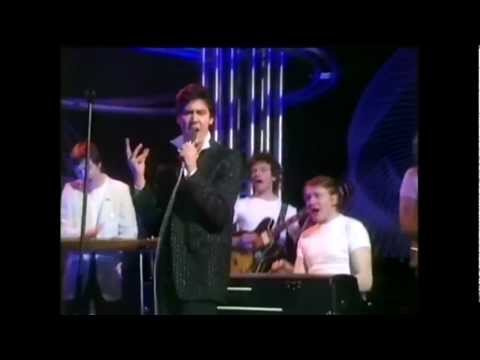 Shakin Stevens - Hot Dog