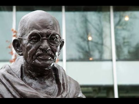 Gandhi statue to be unveiled in London's Parliament Square