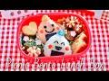 Picnic Bento Lunch Box (Easy Onigiri Idea) | OCHIKERON | Create Eat Happy :)