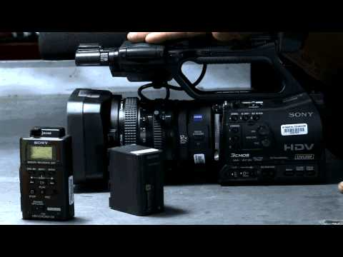 0 dvDepot Blog Show Featuring the SONY HVR MRC1