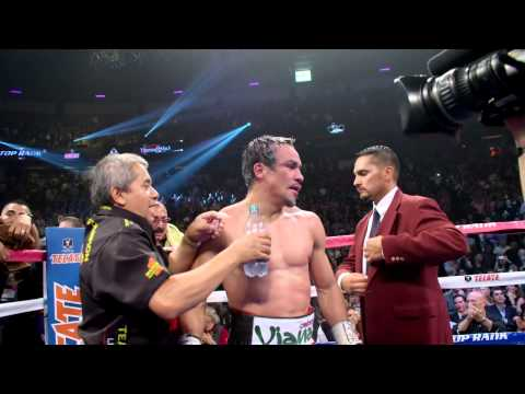 Road to Marquez vs. Alvarado Full Show (HBO Boxing) Image 1