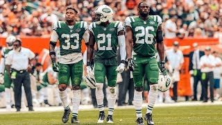 "The Come-Up | NY Jets ""New Jack City"" Pump-Up Video 