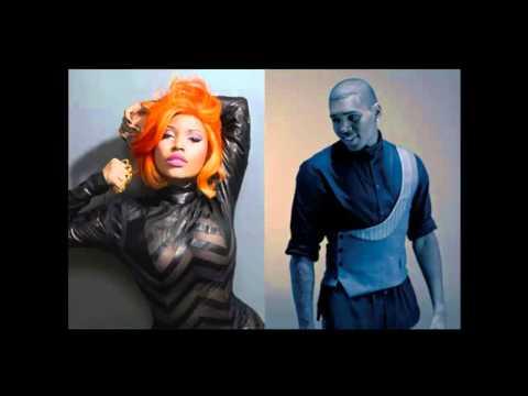 Chris Brown - Love More (Explicit) ft  Nicki Minaj (Audio)