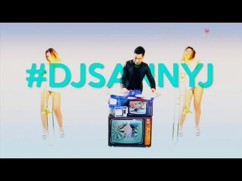 DJ Sanny J - Circus