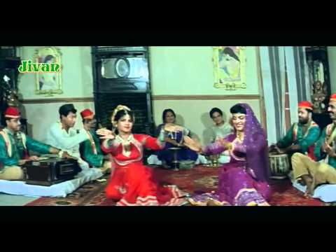Jab Jab Pyaar Pe - Sadak (1991) - YouTube.MP4