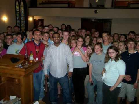 Pastor Duane Seats