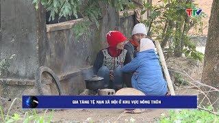 (TTV) Gia tăng tệ nạn xã hội ở khu vực nông thôn