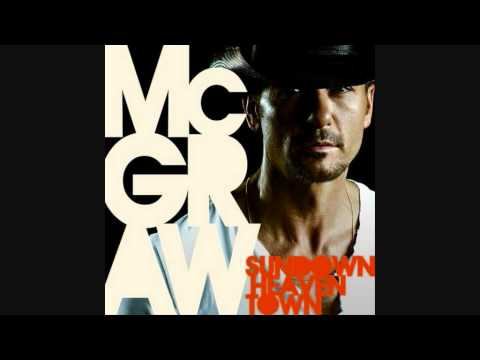 Tim Mcgraw - Overrated