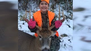 """DESPICABLE: Teacher bullies 9-year-old girl for deer hunting: """"Killing animals is not what we do!"""""""