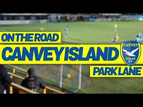 On The Road - CANVEY ISLAND @ PARK LANE