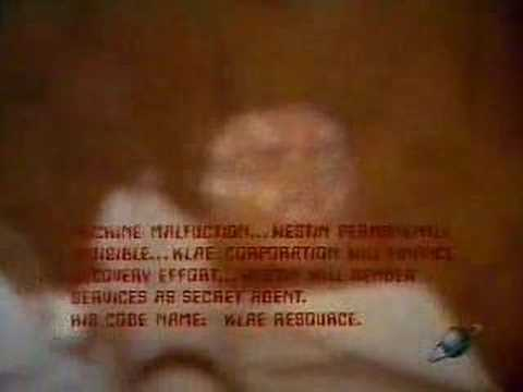 The Invisible Man Tv Intro (1975) video