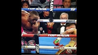 Crawford Stops Benavidez in 12th ! Immediate Reaction and Full Post Fight Review