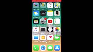 iPhone Bilinmeyen 5 Özelliği