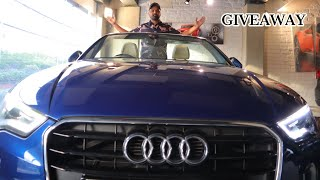 Audi A3 Convertible For Sale | Preowned Luxury Convertible Car | My Country My Ride
