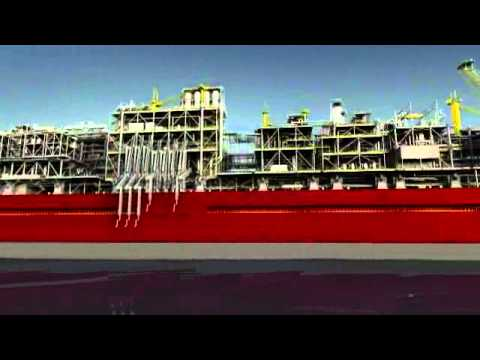 Shell Floating LNG.wmv