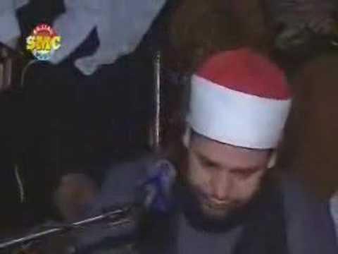 Qari Hajjaj Hindawi, Surah Duha video