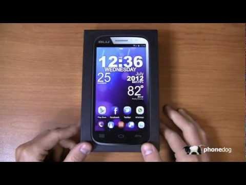 BLU Studio 5.3 II Unboxing: Galaxy Note II competitor?