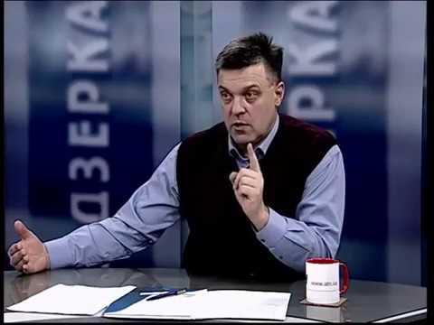 """Олег Тягнибок в етері харківської телекомпанії """"АТН"""": про актуальне станом на 24 жовтня"""