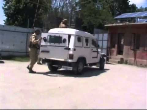 Police release posters of militants wanted in connection with Sopore killings