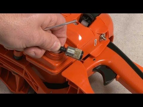 Fuel Filter - Echo Chainsaw