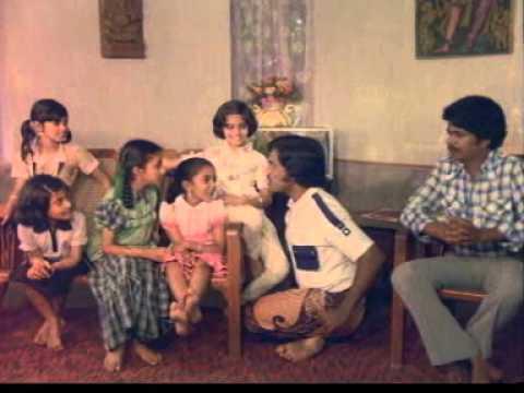 Kalyana Kalam│Full Tamil Movie│Suhasini Maniratnam