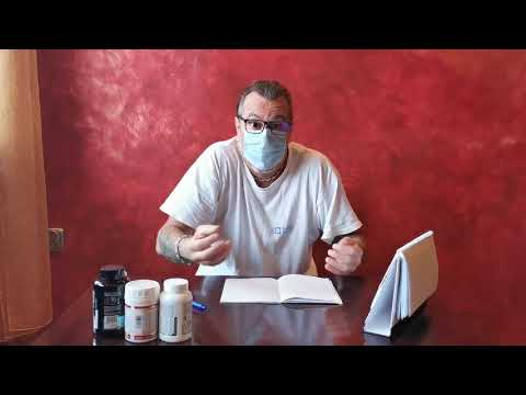Irigy Hónaljmirigy: Lackó doktor a koronavírusról