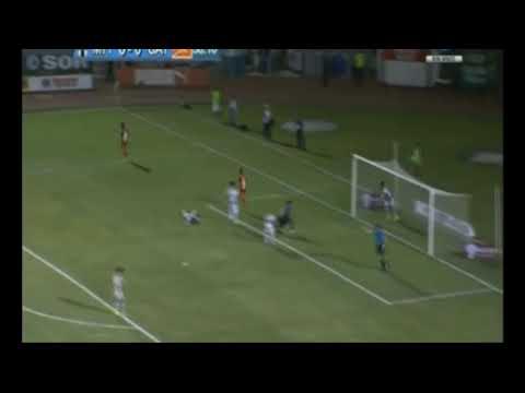 Monterrey vs Correcaminos 0-1 Jornada 1 vuelta Copa mx apertura 2014 05/08/14