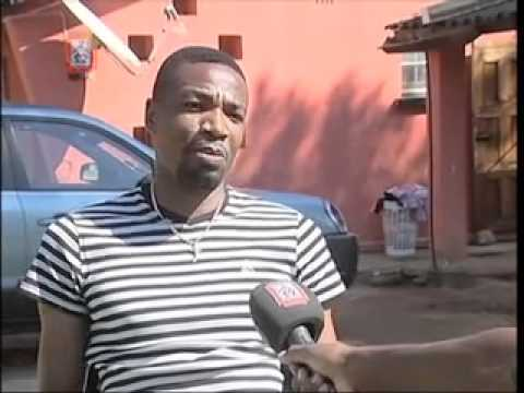 MUVI TV - Chivuta on Zambia