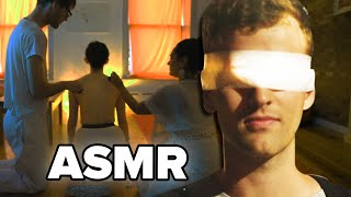 We Went To An ASMR Spa
