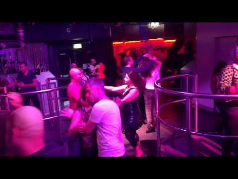 V12 ZLUK 11-DEC Social Dance Party ~ video by Zouk Soul