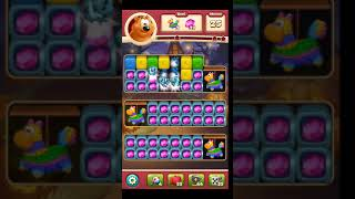 Toon Blast Level 682 NO BOOSTERS ☆ A S GAMING