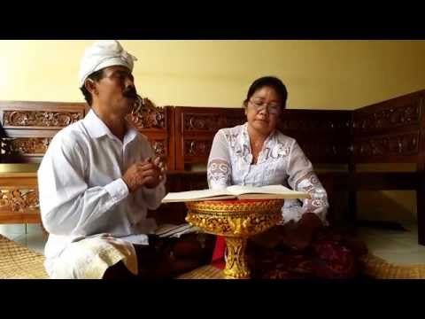 Kekawin Bharata Yuda - Wirama Merdu Komala