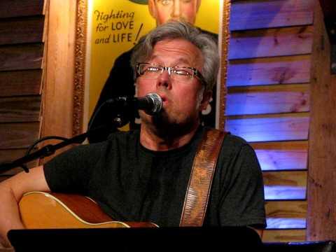 Radney Foster: Angel Flight (live, May 4, 2010) video