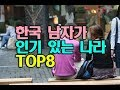 download lagu      한국 남자가 인기 있는 나라 TOP8    gratis